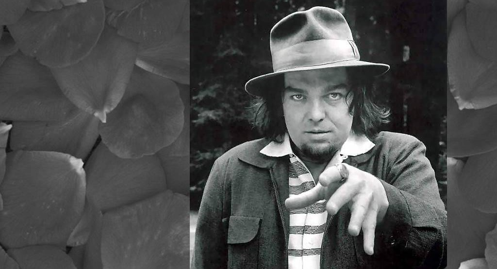 SDW020 – to the great Captain Beefheart + SDW019