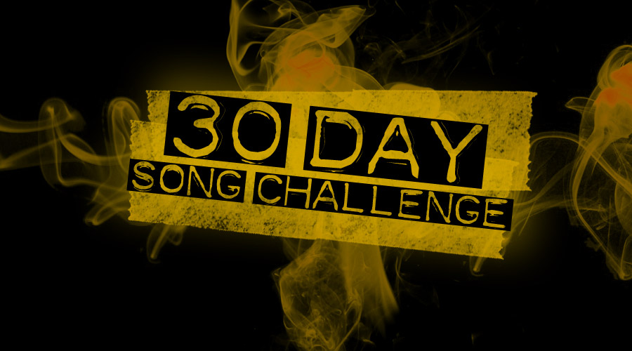 30 Day Song Challenge - Day#02 | Your Least Favorite Song