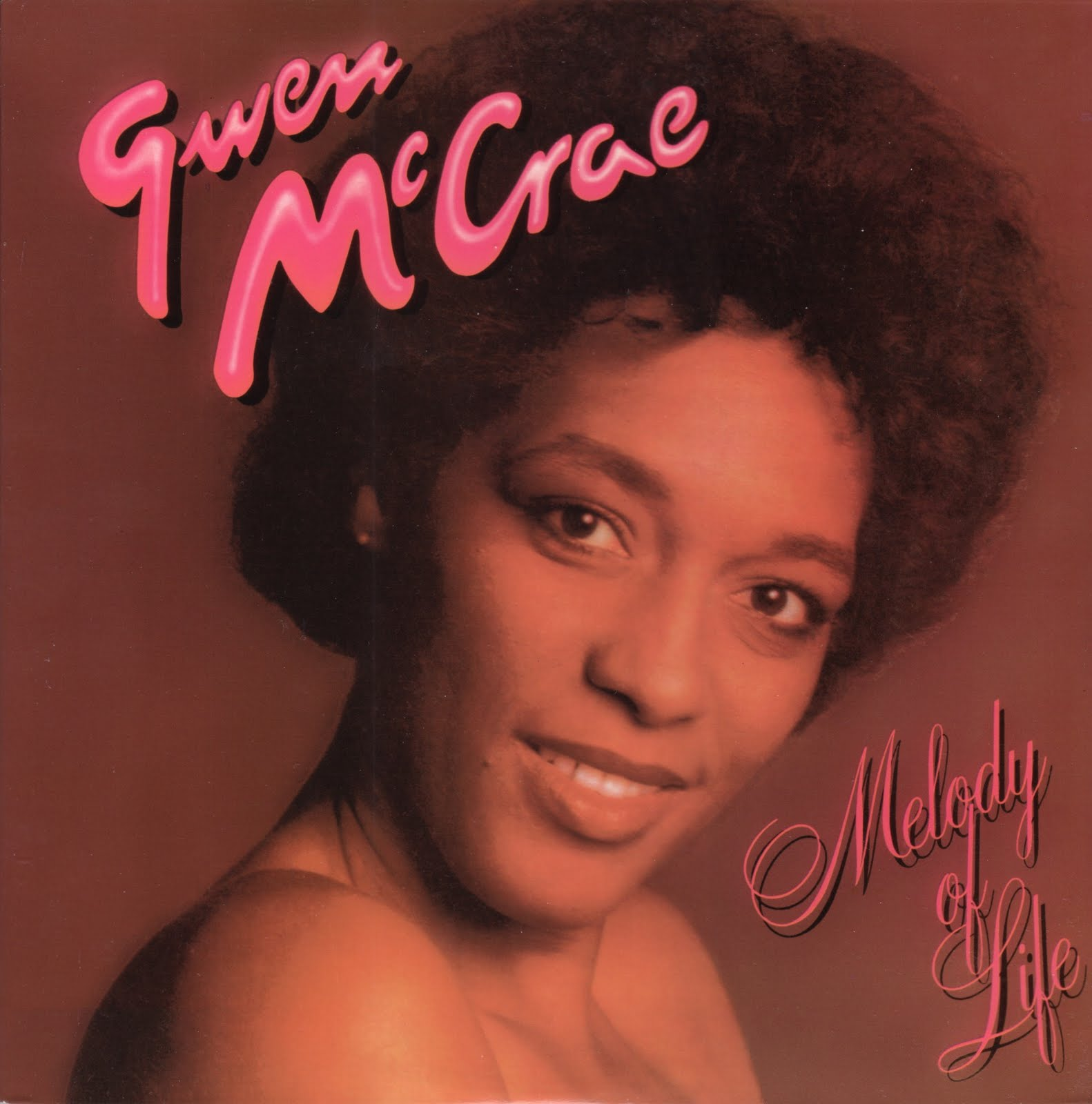 Gwen McRae / My feelings for you | ONE SHOT MP3