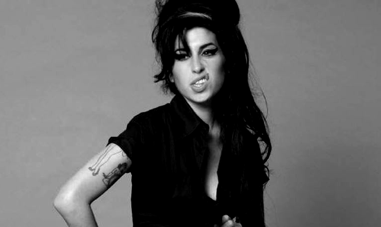 Rest In Peace Amy | Winehouse found lifeless in her London home...