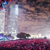 UMF - Ultra Music Festival, Miami, FL, US - picture