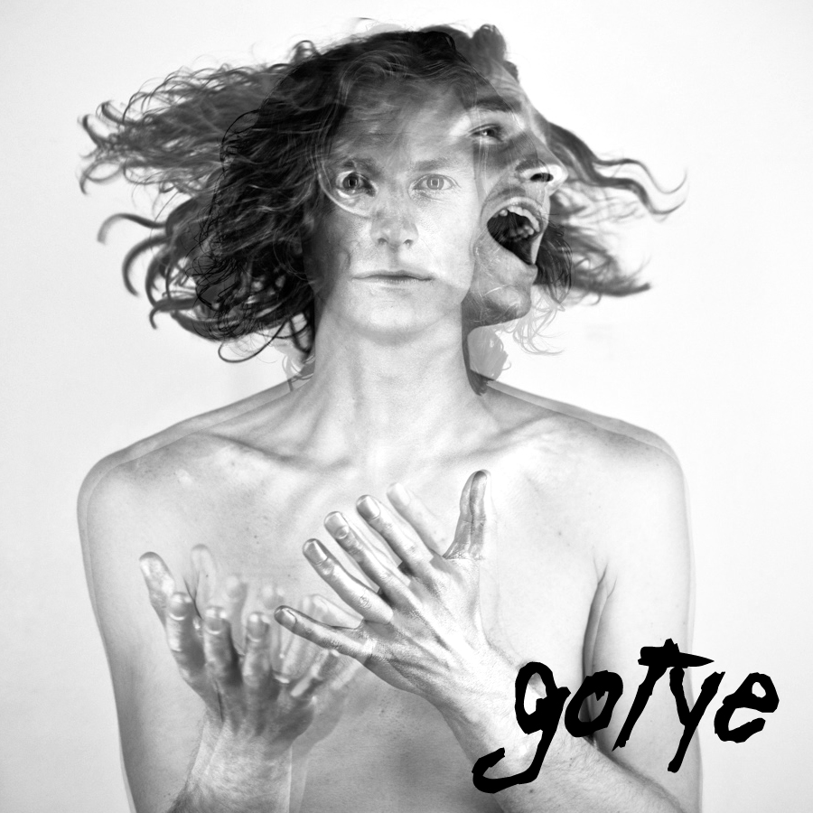 Gotye - Someone I Used To Know (DCUP edit)