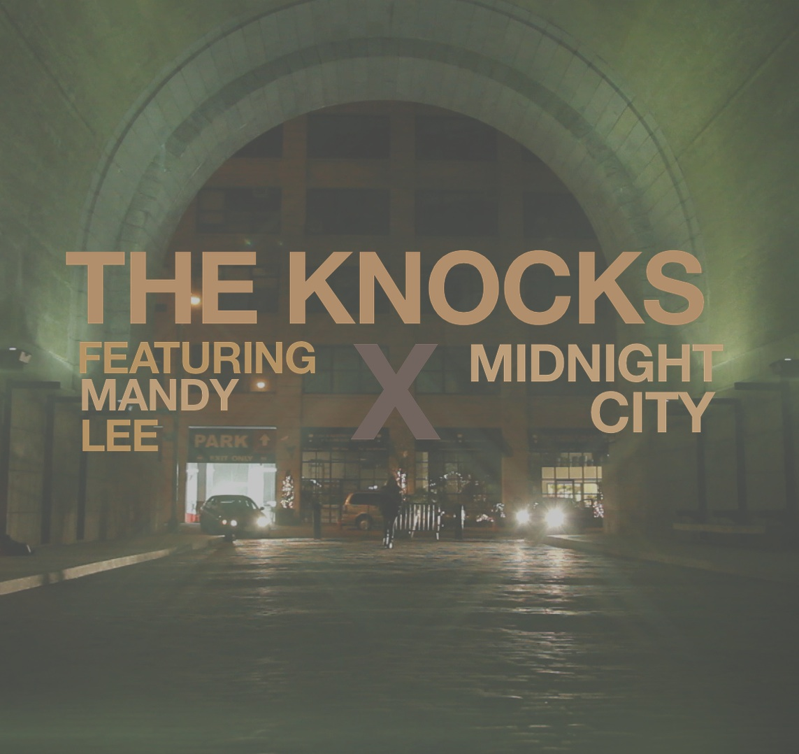 [MP3] The Knocks Ft. Mandy Lee - Midnight City (M83 cover)