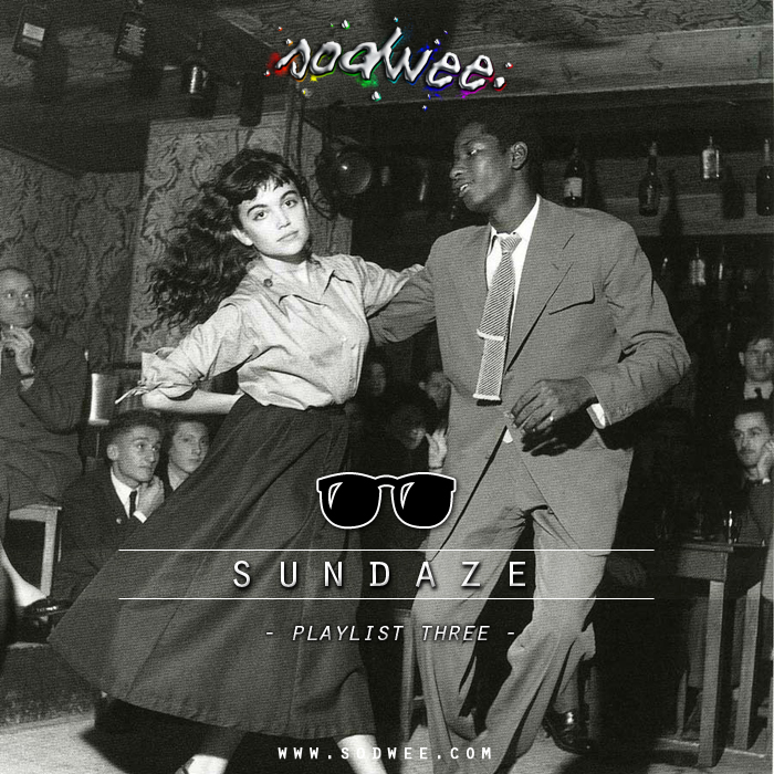 Download Sundaze #03