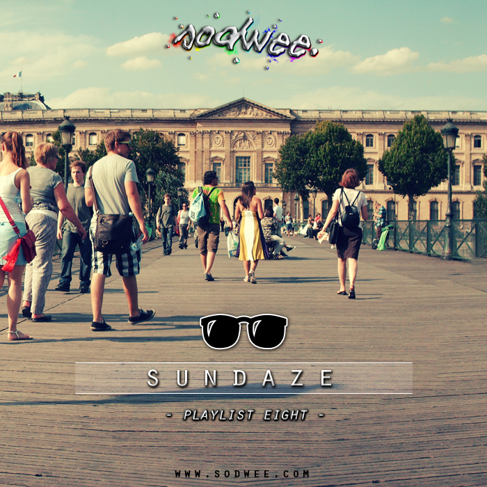 Download Sundaze #08