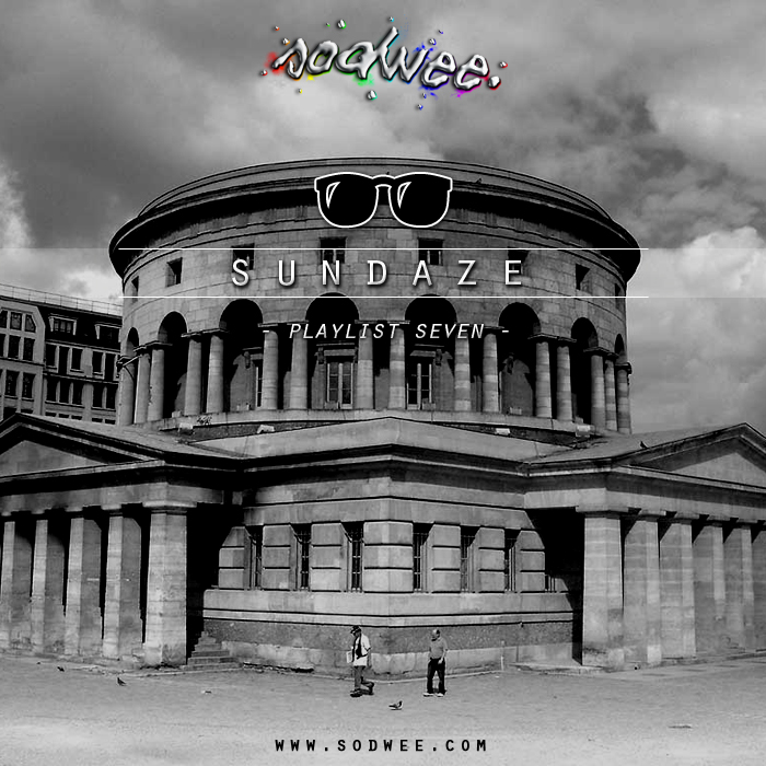 Download Sundaze #07