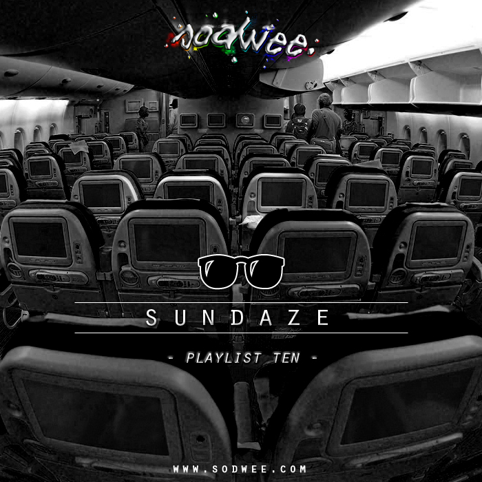 Download Sundaze #10