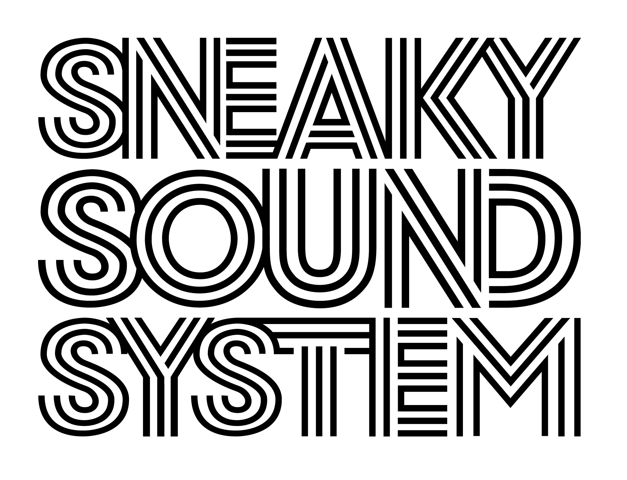 [mp3] Sneaky Sound System - Friends (Plastic Plates remix)