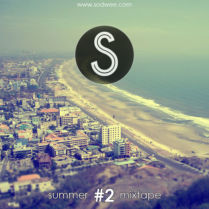 Summer Mixtape #2