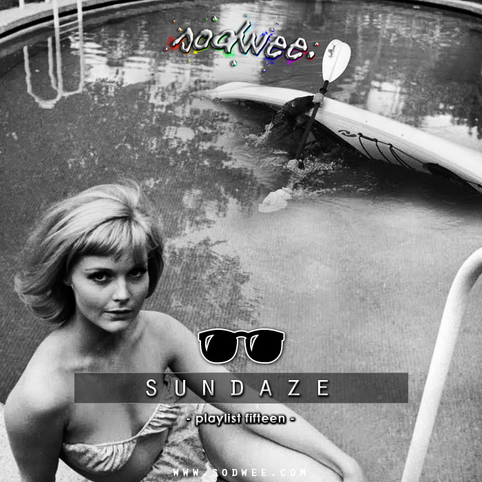 Download Sundaze #15