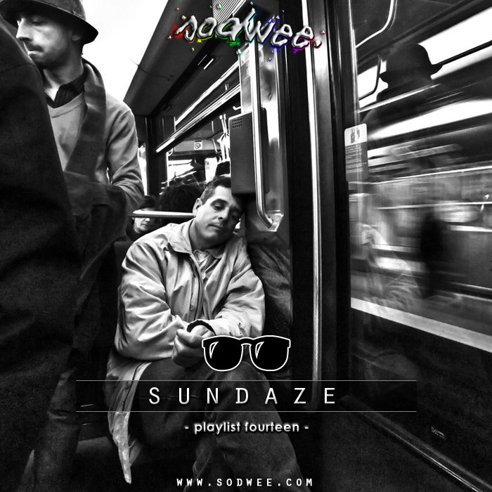 Download Sundaze #14