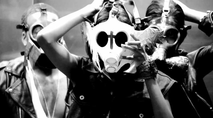 Angel Haze - New York - Video screenshot