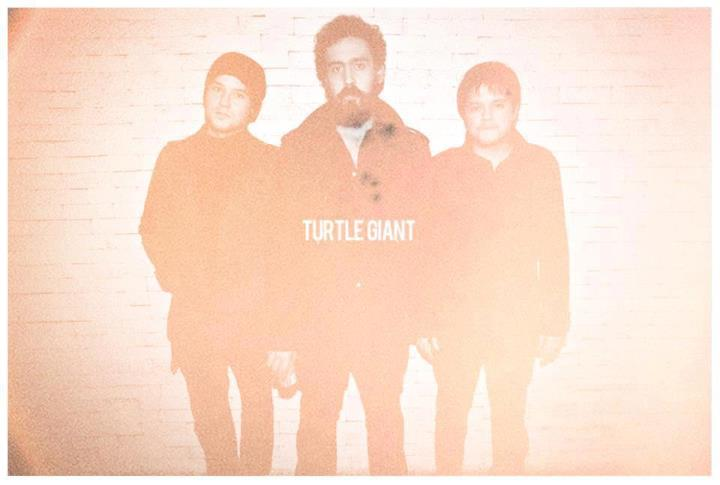Turtle Giant - We Were Kids