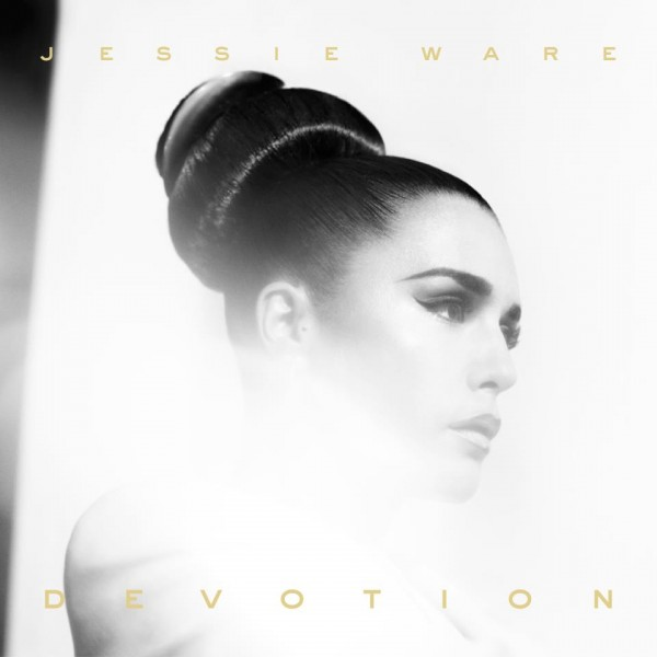 Jessie Ware - Devotion [full album stream]