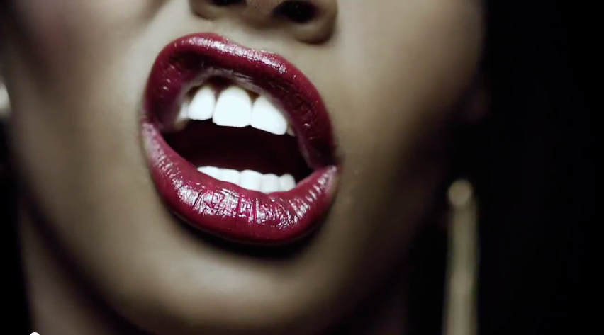 [video] Azealia Banks - Van Vogue
