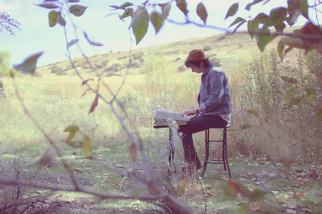 Youth Lagoon – Daydream (Noah Hyde remix)