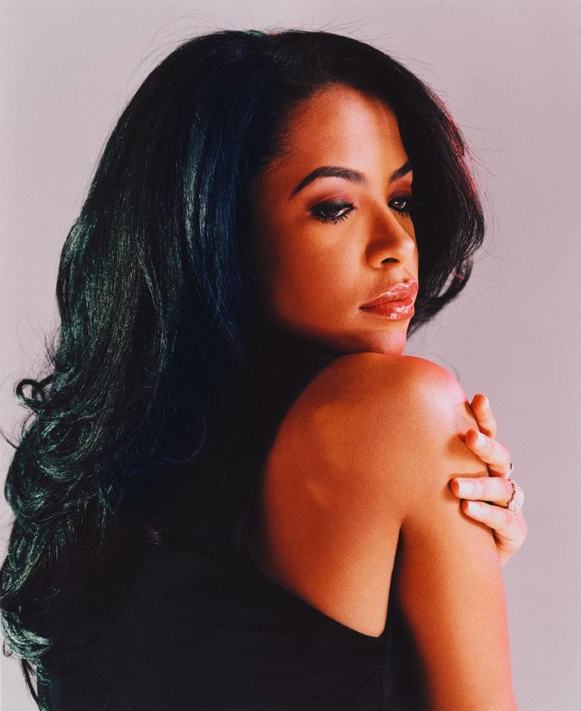 Enough Said – Aaliyah featuring Drake