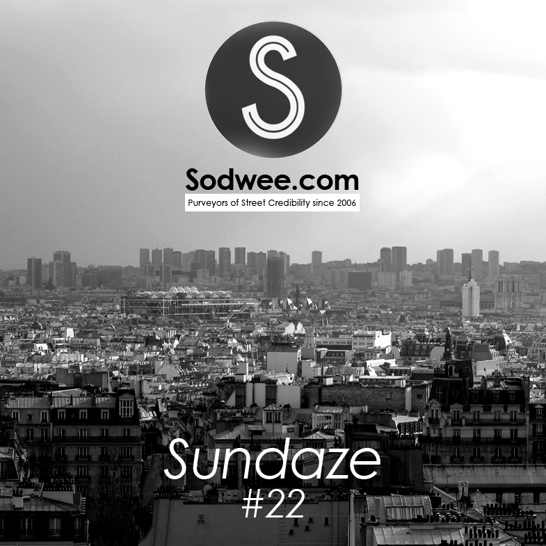 Download Sundaze #22
