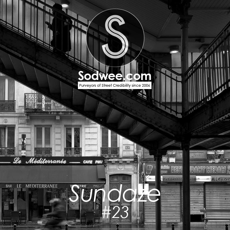 Download Sundaze #23
