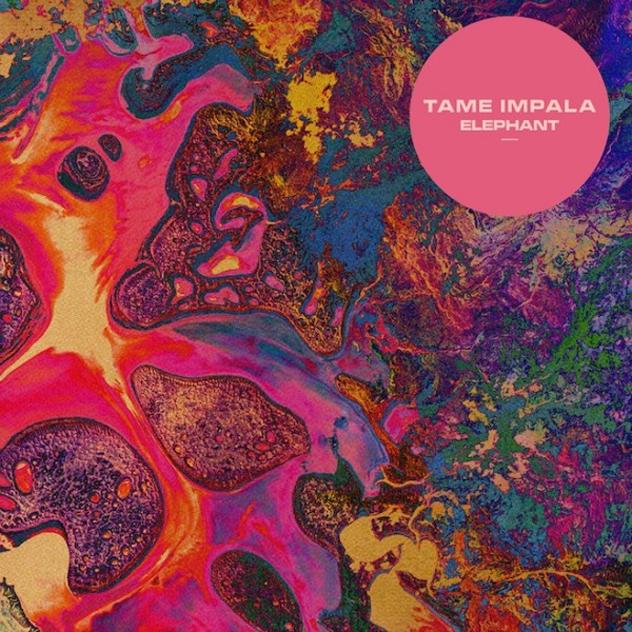 Tame Impala – Elephant (Canyons Wooly Mammoth Remix)   bonus