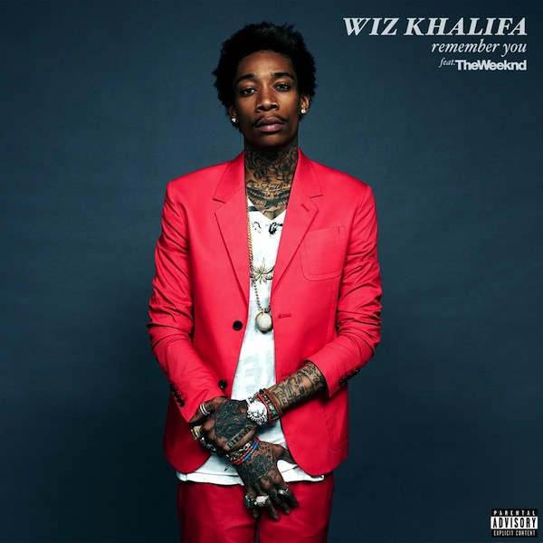 Wiz khalifa - ft. The Weeknd - Remember-Me