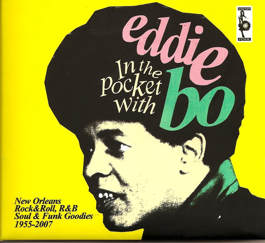 Eddie Bo – Check Your Bucket   bonus