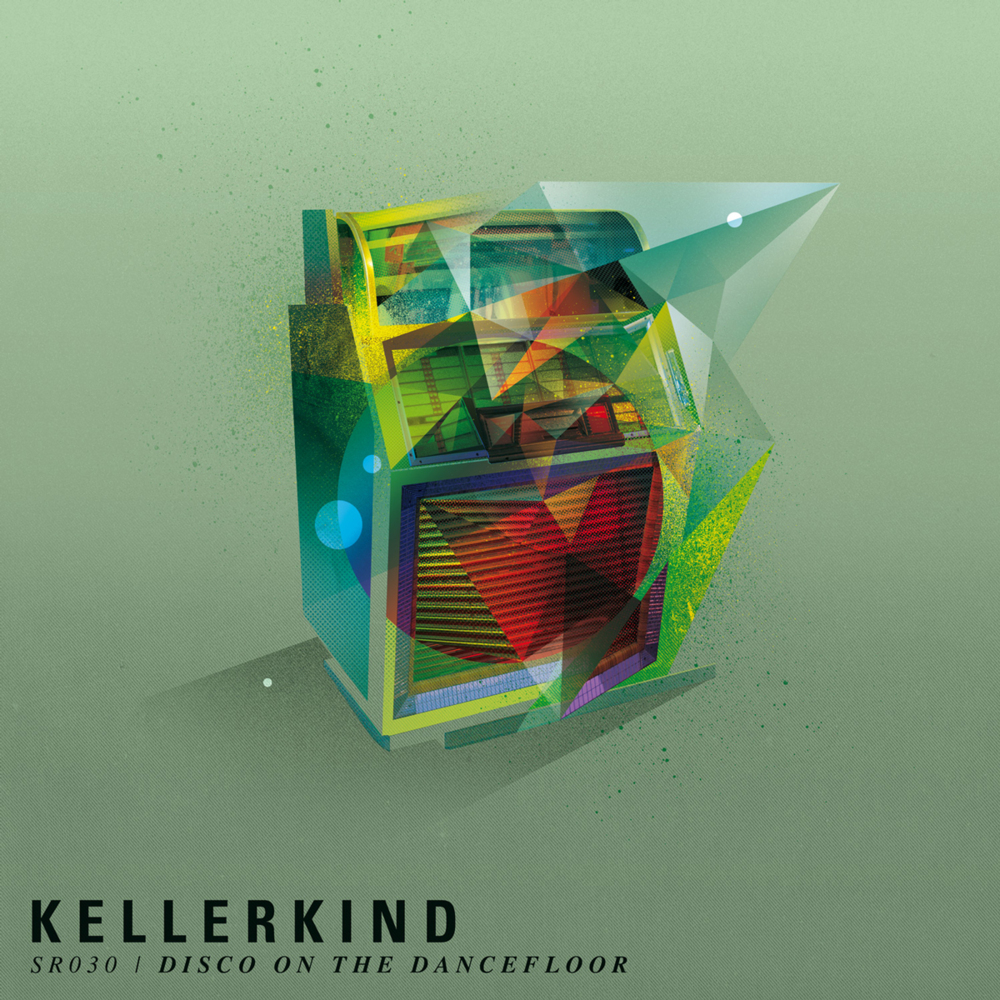 Kellerkind - Disco On The Dancefloor - sodwee.com