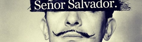 Señor Salvador does it again. Podcast #3 available now...