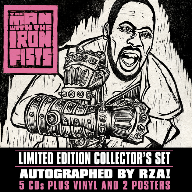 [mp3] Wu-Tang Clan – Six Directions of Boxing
