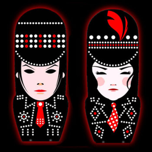 The White Stripes – In The Cold , Cold Night (Oliver Tatsch remix)