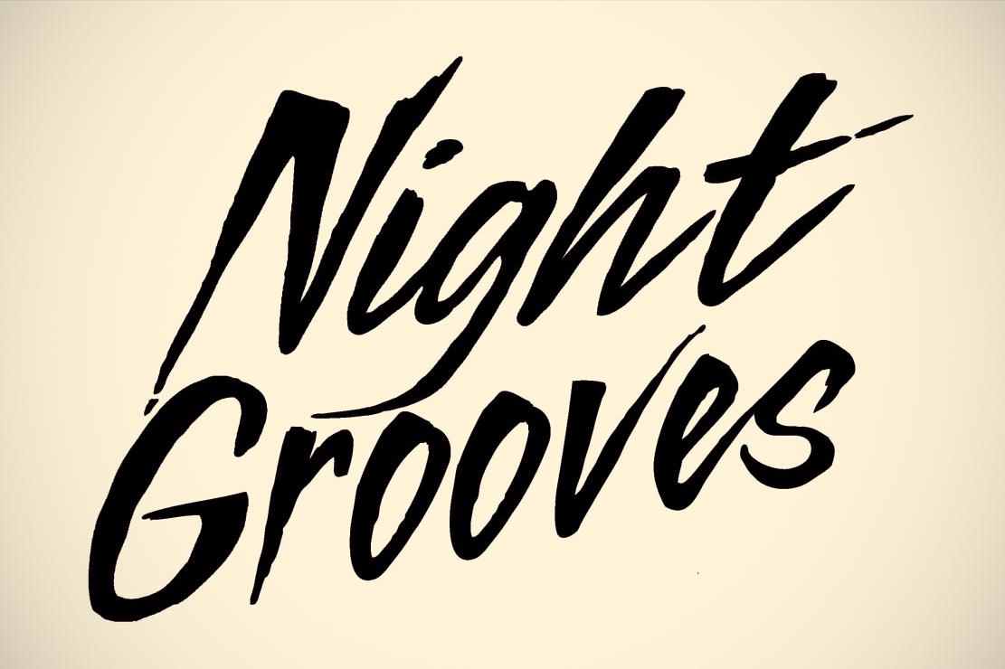 La Zebra – Night Grooves