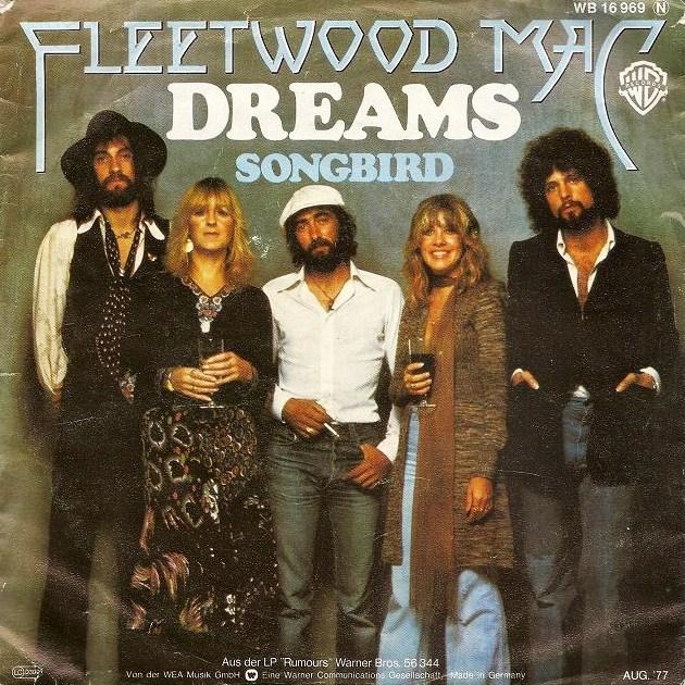 Ca, C'est Saveur! : Fleetwood Mac – Dreams (Gigamesh Edit)   Bonus MP3