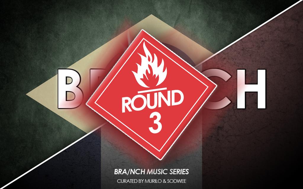 BRA/NCH > ROUND 3 – Chico Science x Matthieu Chedid