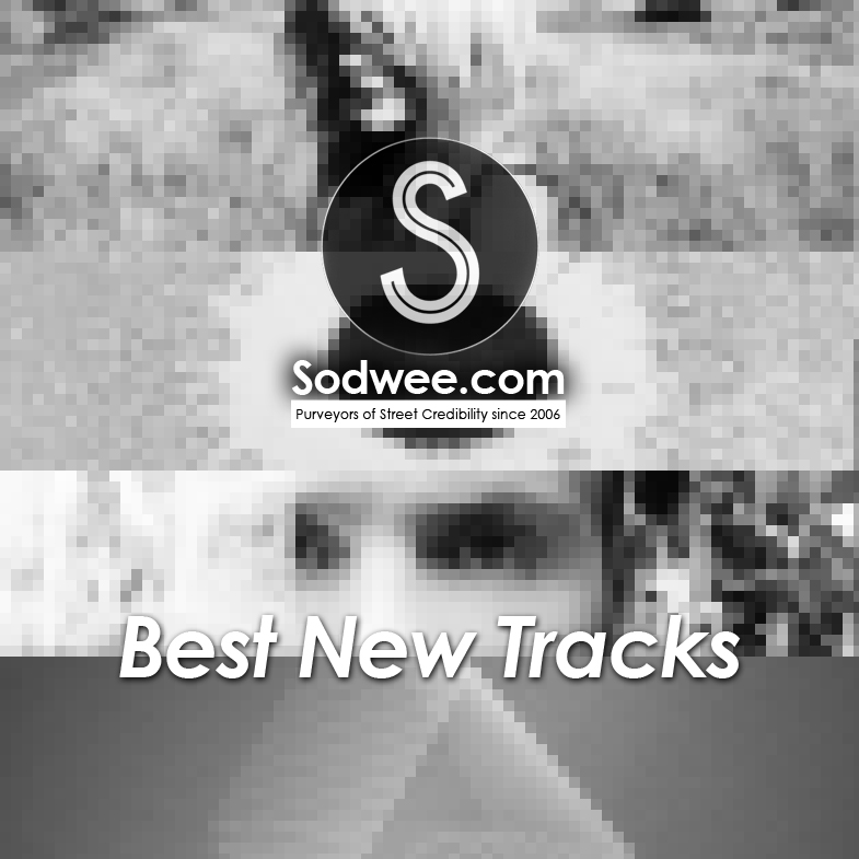 This week's best new tracks…