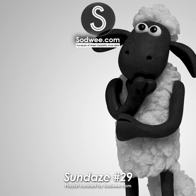 Sundaze Playlist #29 MP3