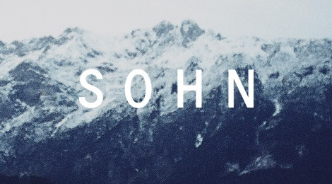 Introducing : SOHN - Warnings / Oscillate
