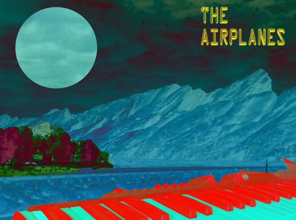 The Airplanes - music - sodwee.com