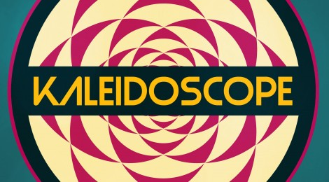 KALEIDOSCOPE FESTIVAL | 4th - 9th March @ La Dame de Canton