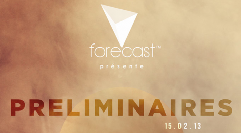 forecast Préliminaires #2 | 15.02.2013 - Sodwee is all in !