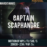 captain scaphandre