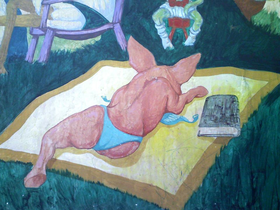 Los Porcos - Sodwee.com