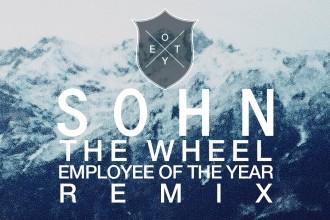 SOHN-thewheelremix