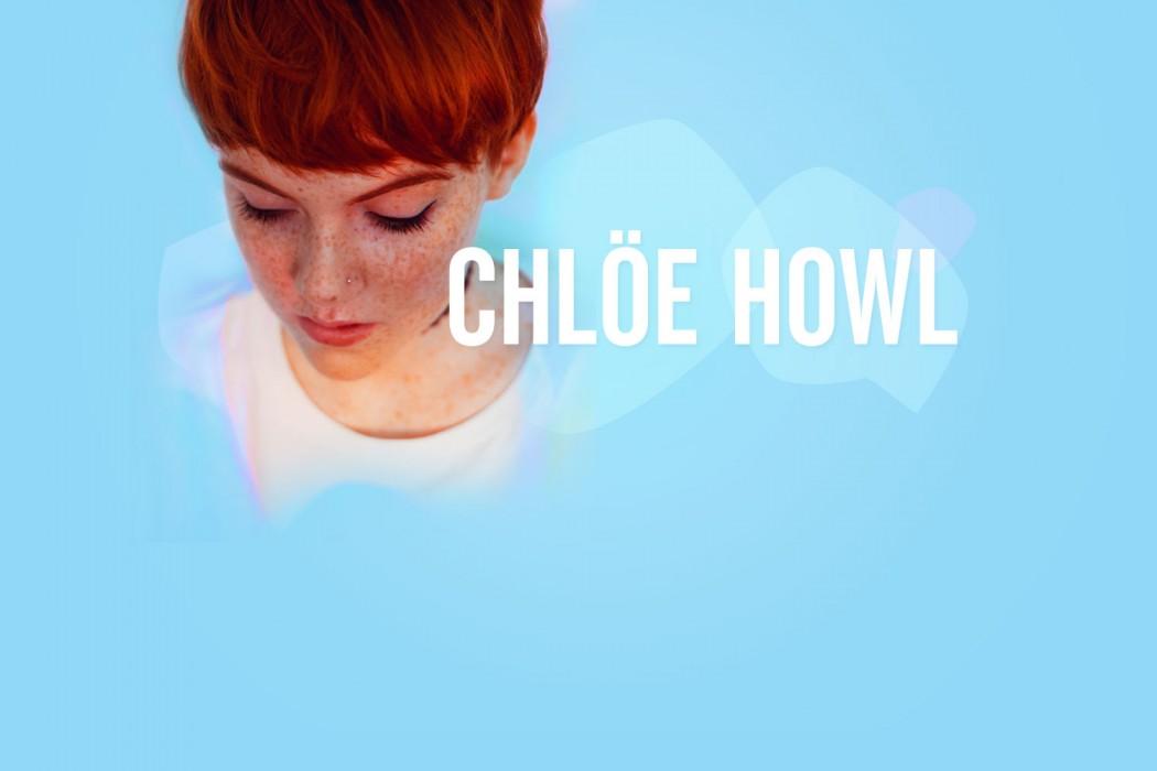 Chlöe Howl - sodwee.com