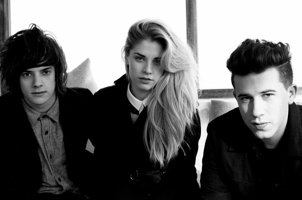 London Grammar - sodwee.com