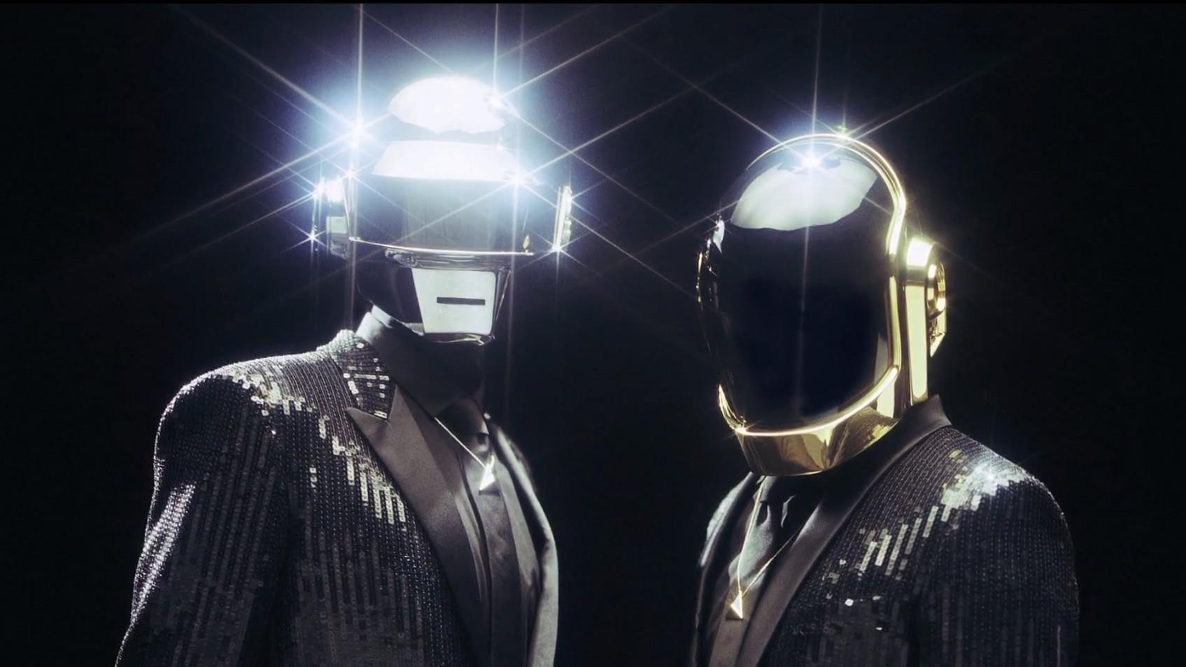 Random Access Memories - Daft Punk - sodwee.com