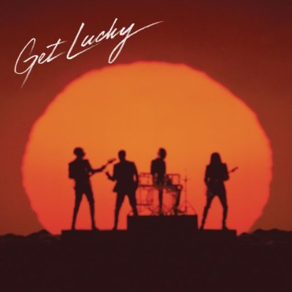 [MP3] Daft Punk – Get Lucky ft. Pharrell & Nile Rodgers (Radio Edit)