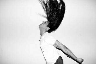 Mykki Blanco - sodwee.com