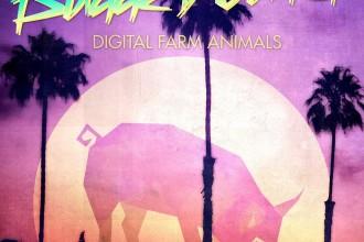 Digital Farm Animals feat. Ofei - sodwee.com