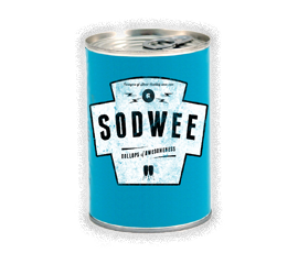 Sodwee.com - Purveyors of Street Credibility since 2006.