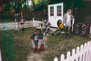Introducing : Raury